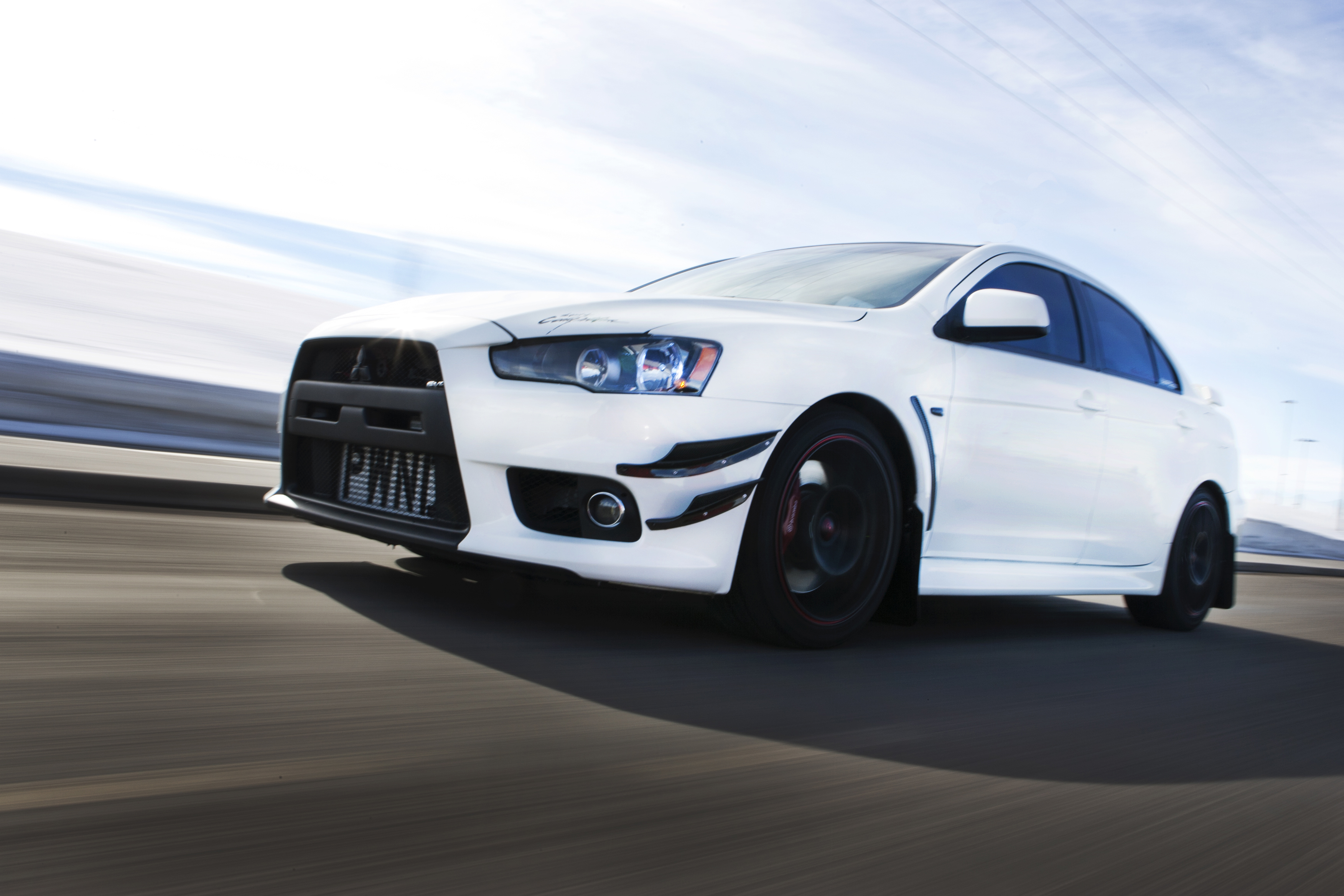 the official wicked white thread page 68 evoxforumscom mitsubishi lancer evolution x forums