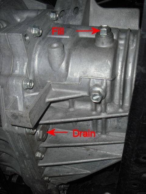 5 speed transmission fluid change how to. Black Bedroom Furniture Sets. Home Design Ideas