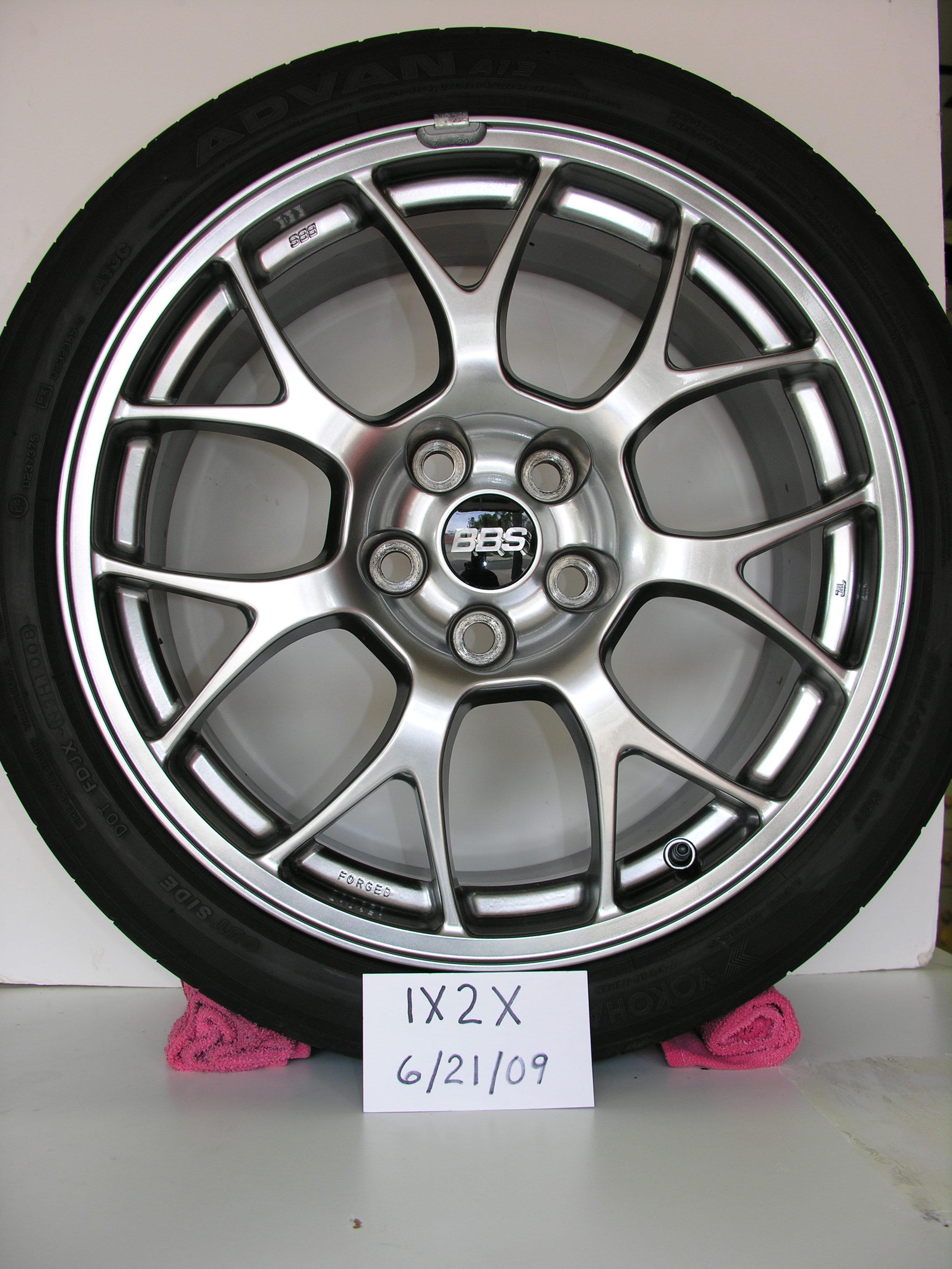 08 Evo X Mr Wheels Evoxforums Com Mitsubishi Lancer Evolution X