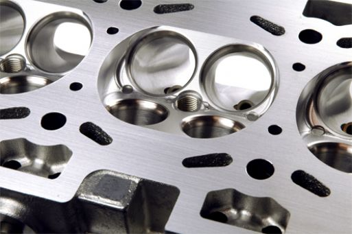 Cosworth Evo X Cylinder Head - EvoXForums com - Mitsubishi