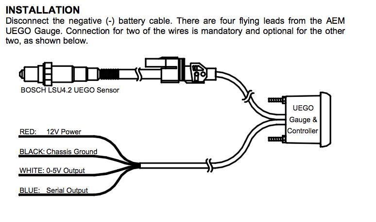 How To: Logging Wideband AFR via Serial Connection (AEM UEGO ... Obd Wiring Diagram Evo on evo 8 parts diagram, evo 8 oil leak, evo 8 oil cooler, evo 8 final drive, evo 8 transmission diagram, evo 8 fuel pump, evo 8 oil pump, evo 8 fuel tank, evo 8 suspension diagram, evo 8 oil filter, evo 8 ecu, evo 8 engine diagram, evo x wiring diagram, evo 9 wiring diagram, evo 8 ignition switch, evolution 8 wiring diagram, evo 8 headlight, evo 8 exhaust system, evo 8 flywheel,