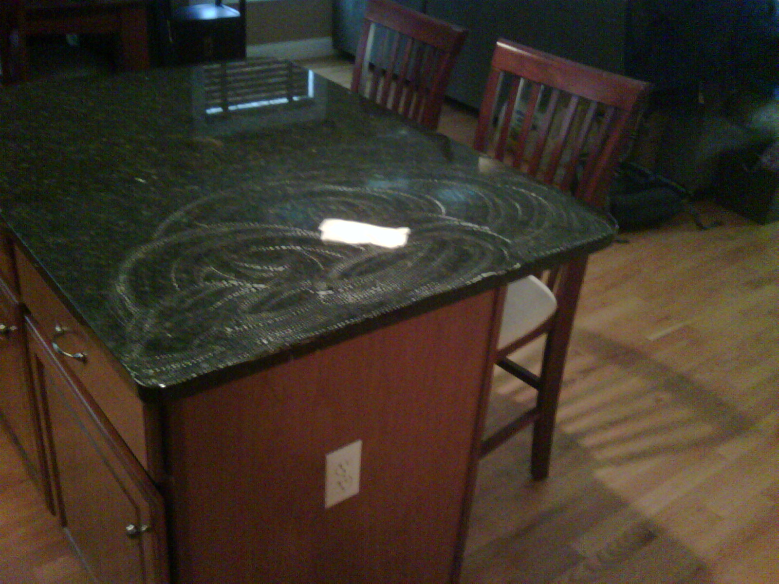 How To Waxing Your Granite Countertops