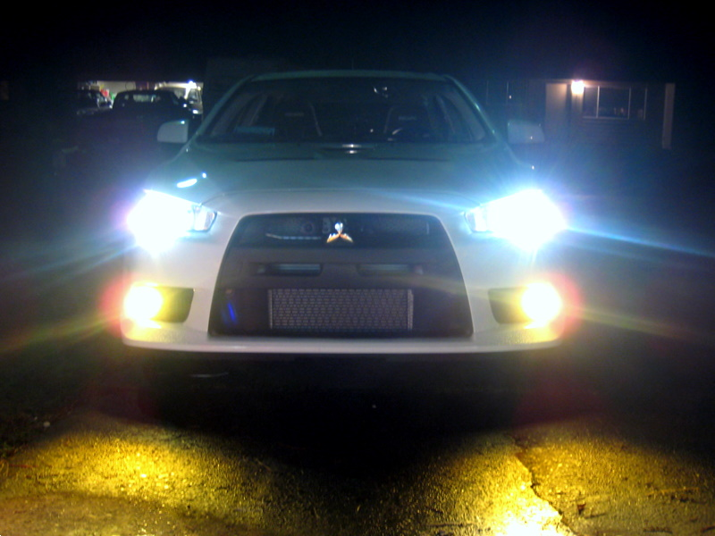 lancer itm bulbs lights fog clear w bulb hz style lf replacement mitsubishi switch lens