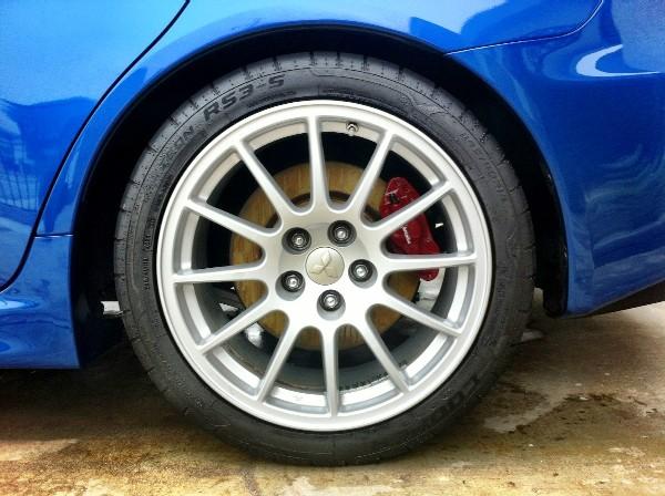 Cooper Rs3 A Review >> My Cooper Rs3 S Review Evoxforums Com Mitsubishi Lancer
