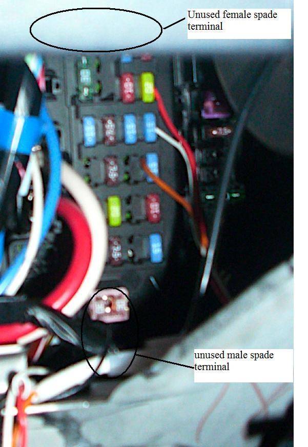 Aem Boost Gauge Installation, Aem Boost Gauge Wiring
