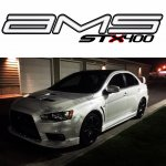 Justgonnasendit's 2015 MITSHUBISHI LANCER EVOLUTION FINAL EDITION